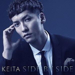 KEITA/Side by Side(初回限定盤)(DVD付)