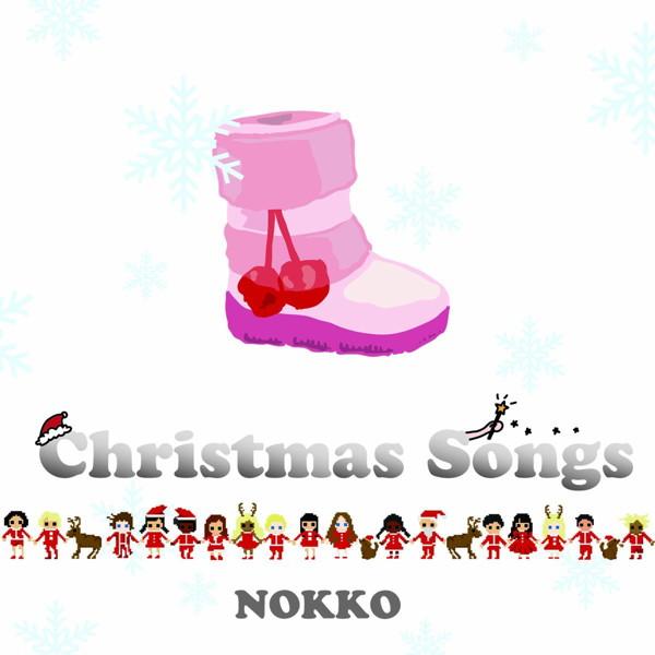 NOKKO/もうすぐクリスマス