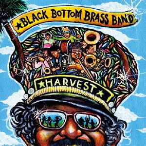 BLACK BOTTOM BRASS BAND/HARVEST