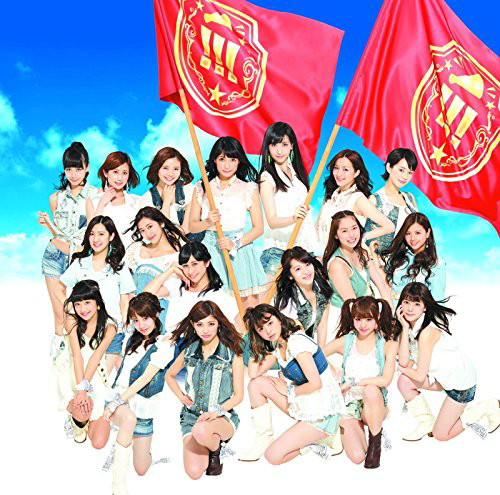 アイドリング!!!/SINGLE COLLECTIONグ!!!-STANDARD EDITION-