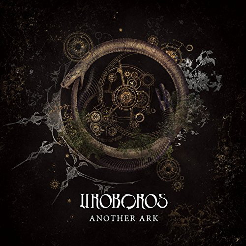 UROBOROS/ANOTHER ARK