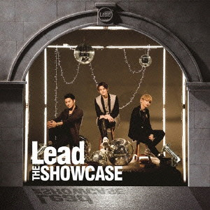 Lead/THE SHOWCASE(初回限定盤B)(DVD付)