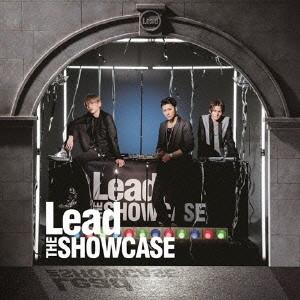 Lead/THE SHOWCASE(初回限定盤C)(豪華ブックレット付)