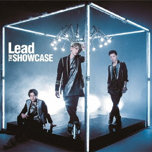 Lead/THE SHOWCASE(通常盤)