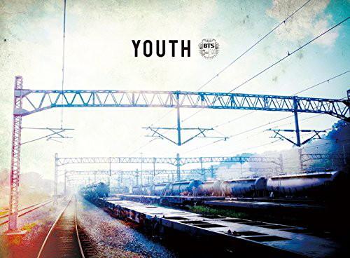 防弾少年団/YOUTH(初回限定盤)(DVD付)