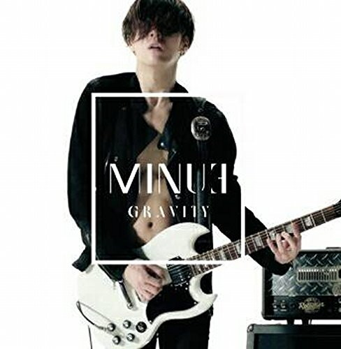 MINUE/GRAVITY(TYPE A)(DVD付)