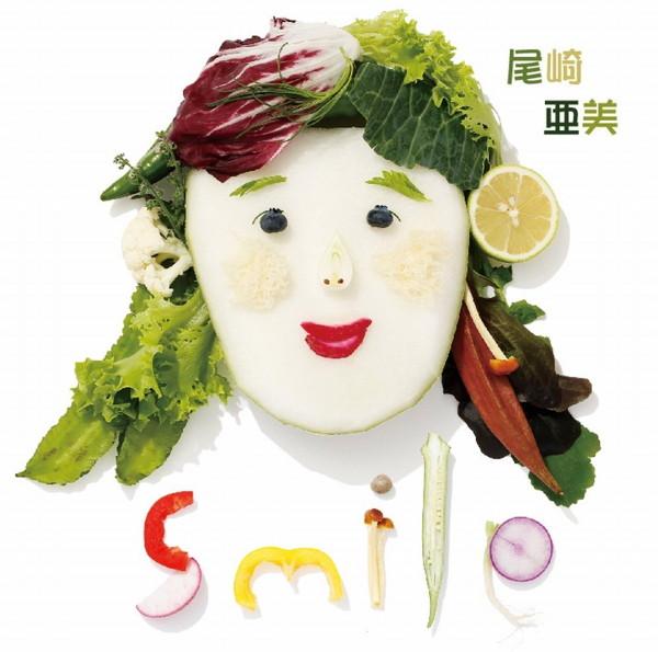 尾崎亜美/Recipe for Smile-尾崎亜美デリシャス・セレクション-