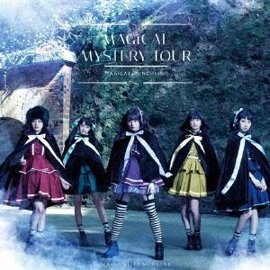 マジカル・パンチライン/MAGiCAL MYSTERY TOUR シリウス盤 (初回限定生産)(DVD付)