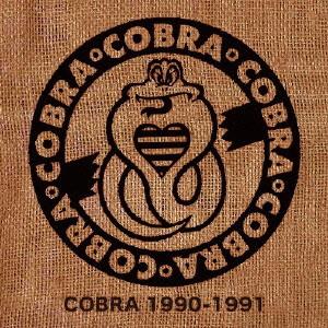 COBRA/プラチナムベスト COBRA