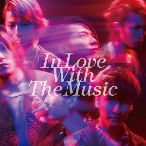 w-inds./In Love With The Music