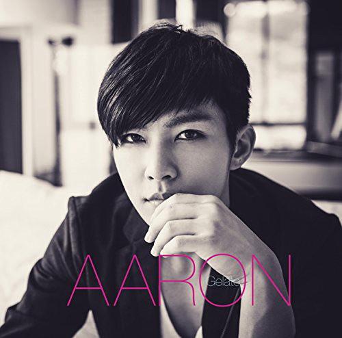 AARON/Gelato(初回限定盤B)