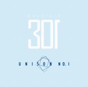 Double S 301/Unison No.1(初回限定盤)(DVD付)