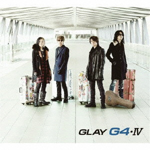 GLAY/G4・IV(DVD付)