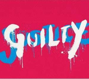 GLAY/GUILTY(DVD付)