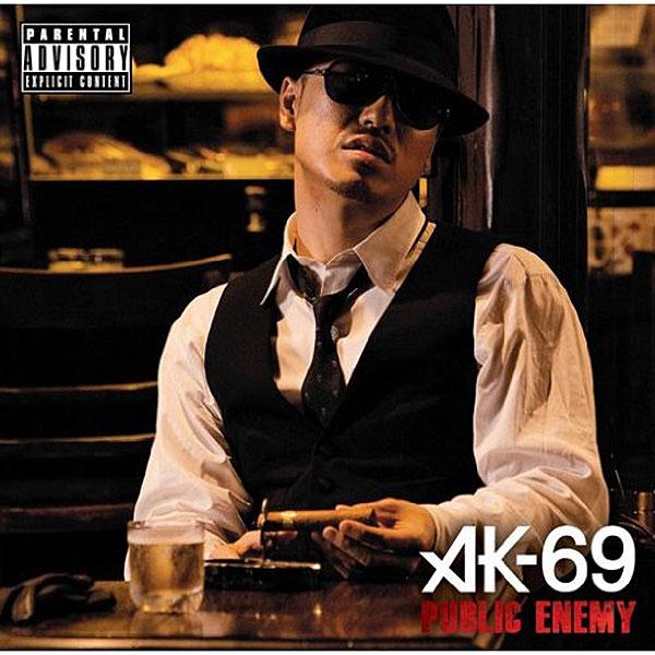 AK-69/Public Enemy
