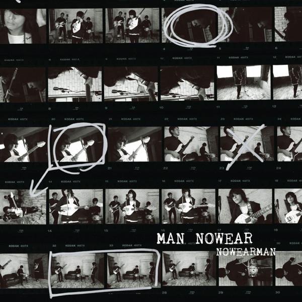 NOWEARMAN/MAN NOWEAR