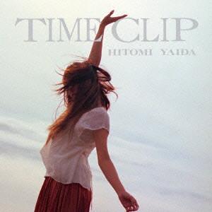 矢井田瞳/TIME CLIP(通常盤)