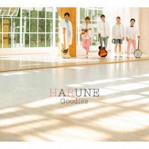 Goodies/HARUNE(通常盤)