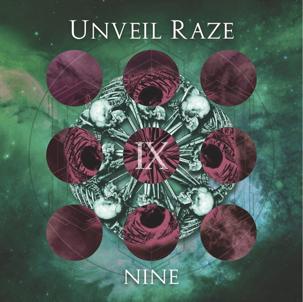 Unveil Raze/Nine