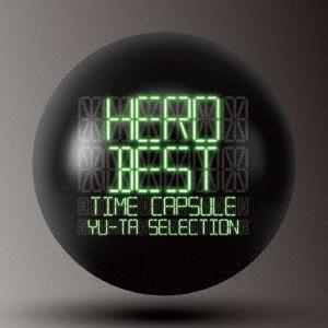 HERO/「BEST」-タイムカプセル-YU-TA selection