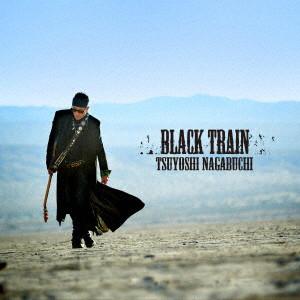 長渕剛/BLACK TRAIN(通常盤)