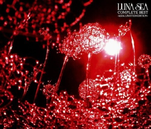 LUNA SEA/COMPLETE BEST-ASIA LIMITED EDITION-