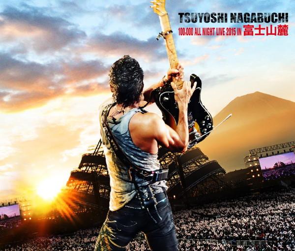 長渕剛/富士山麓 ALL NIGHT LIVE 2015(DVD付)