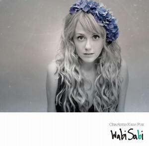 シャーロット・ケイト・フォックス/WABI SABI(初回限定盤)(DVD付)