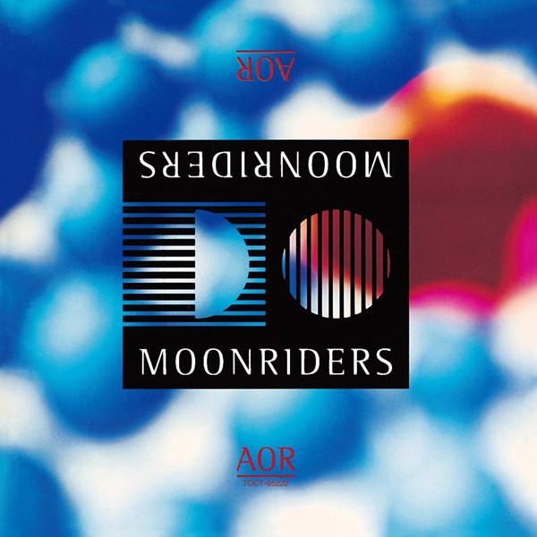 ムーンライダーズ/A.O.R