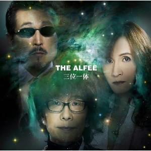 ALFEE/三位一体(通常盤)