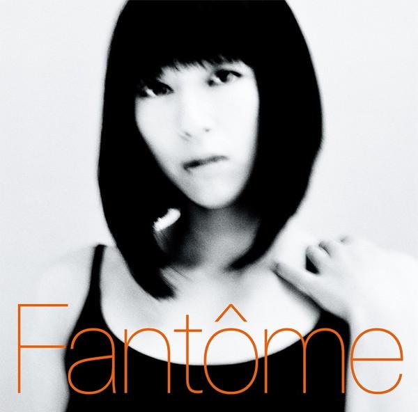 宇多田ヒカル/Fantôme