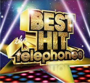 telephones/BEST HIT the telephones(初回限定盤)