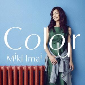 今井美樹/Colour(初回限定盤)(DVD付)