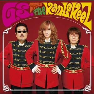 KanLeKeeZ/G.S.meets The KanLeKeeZ(初回限定盤A)