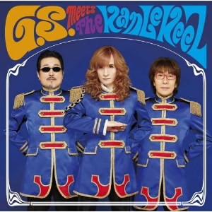 KanLeKeeZ/G.S.meets The KanLeKeeZ(初回限定盤B)