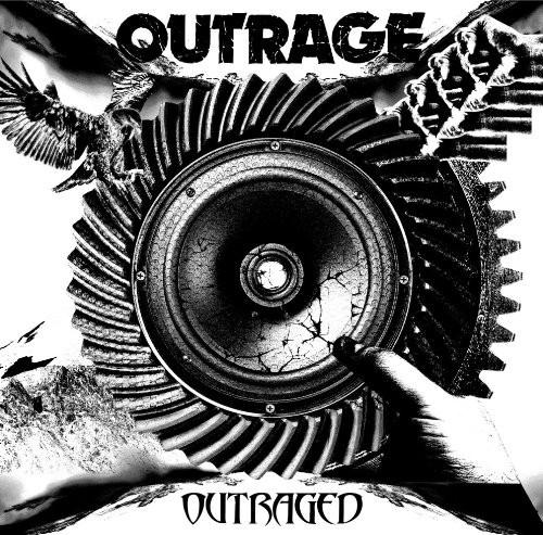 アウトレイジ/OUTRAGED(初回限定盤)(DVD付)