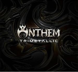 アンセム/TRIMETALLIC(DVD付)