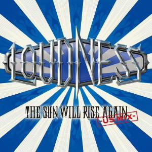 ラウドネス/The Sun Will Rise Again-US MIX-