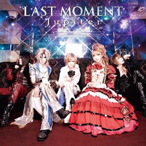 Jupiter/LAST MOMENT