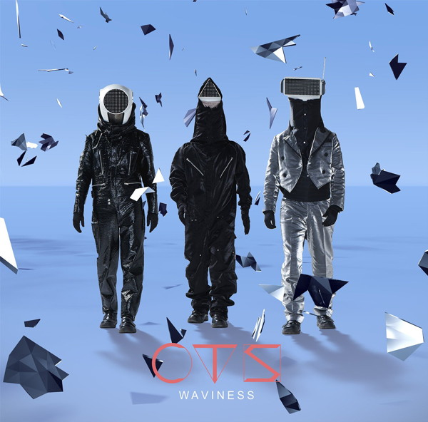 CTS/WAVINESS(初回限定盤)(DVD付)