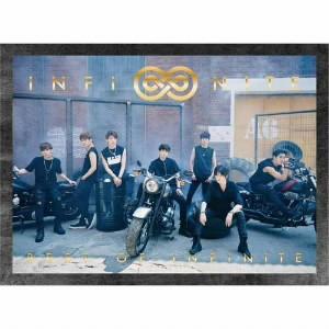 INFINITE/BEST OF INFINITE(初回限定盤B)(DVD付)