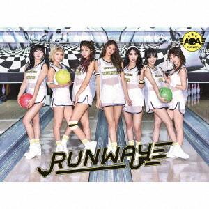AOA/RUNWAY(初回限定盤B)(DVD付)