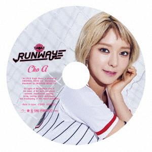 AOA/RUNWAY(ピクチャーレーベル(CHOA))(初回限定盤)