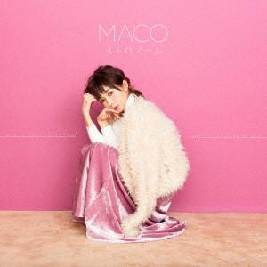 MACO/メトロノーム(初回限定盤)(DVD付)