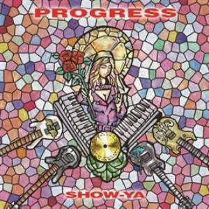 SHOW-YA/PROGRESS
