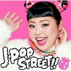 J-POP Street!!ピーチMIX