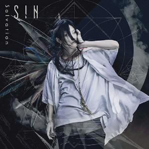 S!N/Salvation(初回限定盤A)(DVD付)