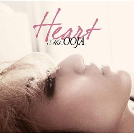 Ms.OOJA/HEART