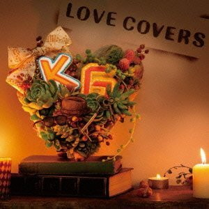 KG/LOVE COVERS
