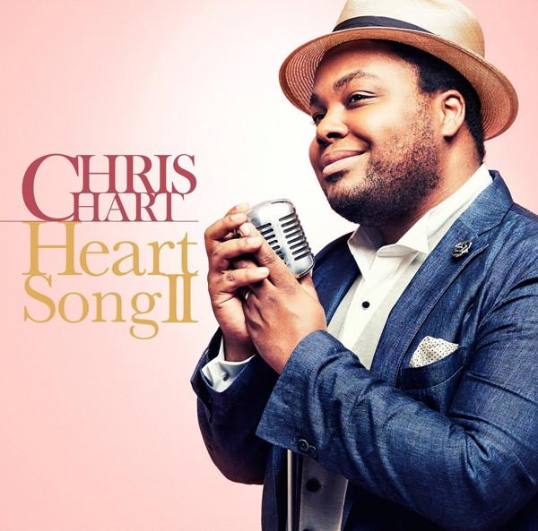 クリス・ハート/Heart Song II